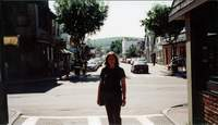 Bar Harbor, Maine USA. 2001